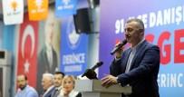 Büyükşehir Belediye Başkanı Büyükakın'dan TÜPRAŞ Açıklaması
