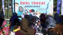 MÜFTÜ YARDIMCISI - Cami Çocukları Spor Oyunları Sona Erdi