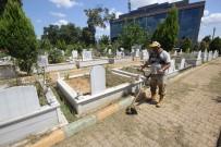 Çayırova'da Bayram Hazırlıkları Sürüyor
