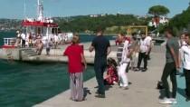 Çubuklu Sahili'nde Akıntıya Kapılarak Kaybolan Genci Arama Kurtarma Çalışmalarına Ara Verildi