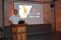 Demre'de, '10 Yılın Muhasebesi' Konferansı Düzenlendi