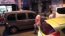 Diyarbakır'da Silahlı Kavga Açıklaması 1'İ Ağır, 3 Yaralı