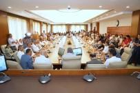 EGE ÜNIVERSITESI HASTANESI - Ege Üniversitesi Tıp Fakültesi Hastanesi A Plus Hastane Oldu
