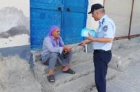 DAMPERLİ KAMYON - Eyyübiye Belediyesi Kurban Bayramına Hazır