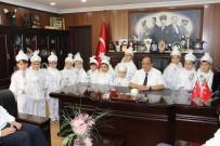 İSMAIL ÇORUMLUOĞLU - Gülüç Belediyesi Sünnet Şöleninin 6.'Sını Gerçekleştirdi