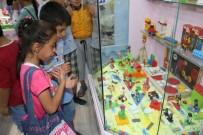 OYUNCAK MÜZESİ - Karaköprü'de Oyuncak Müzesi İlgi Görüyor