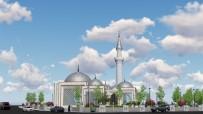 MEHMET KESKIN - Keles'te Yakup Çelebi Camii İle Ecdada Vefa