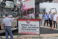 Kılıç Açıklaması 'Büyükşehir Belediyemiz İle Her Konuda İş Birliği Yapıyoruz'