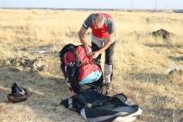 Paraşüt Tutkunları Diyarbakır'da Pist Alanı İstiyor