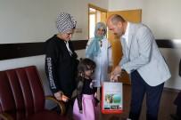 Saç Hücreleri Yanan Zeynep, Hayalini Kurduğu Peruğa Kavuştu