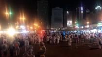 MESCİD-İ HARAM - Türk Hacı Kafilelerinin Tamamı Mekke'ye Ulaştı