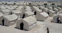 YANSıMA - Türkiye'de 3 Milyon 643 Bin Suriyeli Mülteci Yaşıyor