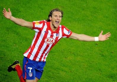 Diego Forlan, 40 yaşında futbolculuk kariyerini noktaladı