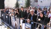 Yozgat Ve Kırşehir POMEM'de Mezuniyet Sevinci