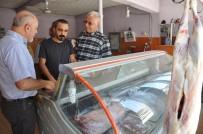 Yüksekova'da Bayram Öncesi Sıkı Denetim