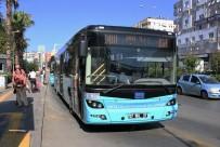 Antalya Büyükşehir'den Bayram Boyunca Ücretsiz Ulaşım Hizmeti