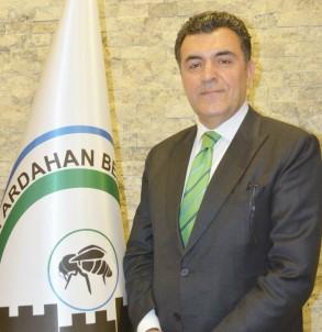 Başkan Demir'den Belediyeye Borcu Olanlara Çağrı