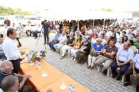 Başkan Seçer'den Bayram Öncesi Personele Maaş Müjdesi