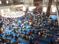 Bingöl'de 20 Bin Çocuk Kur'an Kursu Eğitimi Aldı