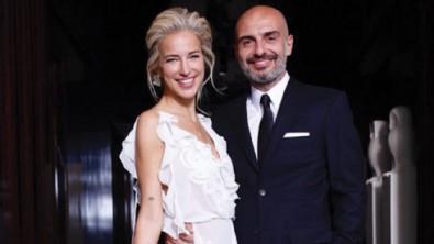 Burcu Esmersoy ile  Berk Suyabatmaz  2 Eylül'de boşanıyor