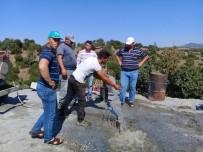 Büyükşehir Yenipazar'a 2 İçme Suyu Kuyusu Daha Kazandırdı