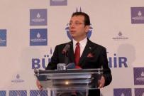 Ekrem İmamoğlu - Ekrem İmamoğlu, İBB'nin Yeni Yönetim Kadrosunu Tanıttı