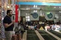 SİYER - Genç MÜSİAD 'Bu Yaz Camideyim Projesi' İle Çocuklar İle Bir Araya Geldi