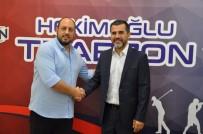 MUSTAFA ALPER - Hekimoğlu Trabzon FK, Mustafa Alper Avcı'ya Emanet