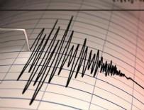 Artçı depremler sürüyor!