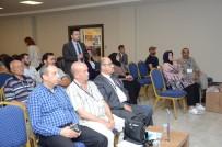 Kilis'te Mahir Eller Projesinin Farkındalık Toplantısı Yapıldı
