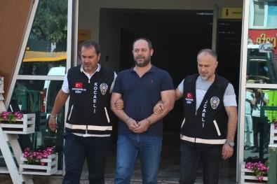 Kocaeli'de 2006 Yılındaki Mafya Çatışmasının Zanlısı Yakalandı