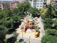 Koray Şener'in Adı Verilen Park Yenilendi