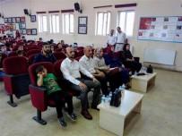 DİŞ SAĞLIĞI - Kur'an Kursu Öğrencilerine Seminer Verildi