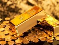 GOLDMAN SACHS - Kur savaşları altına yaradı (Altın fiyatları artmaya devam eder mi?)