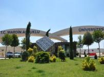 ARTUKLU ÜNIVERSITESI - Mardin Artuklu Üniversitesi'nin Öğrenci Kontenjanı Doldu