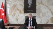 Mehmet Zeki Koçberber Asaleten Atandı