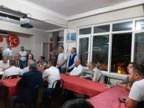 MHP'den 100 Gün Değerlendirmesi