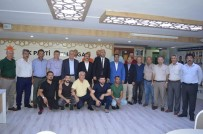 Milletvekillerinden Orhangazi Ziyareti