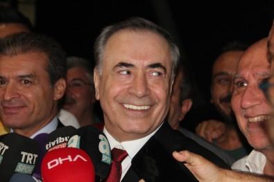 Mustafa Cengiz Açıklaması 'Adil, Dürüst, Hakça Bir Yarış İçinde Liglerimiz Ve Kupalarımız Devam Eder'