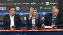PEDRO - Olympiakos Teknik Direktörü Hakem Konuşmaktan Kaçındı