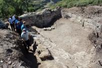 Osmanlı Tarihine Işık Tutacak Kazılar Devam Ediyor