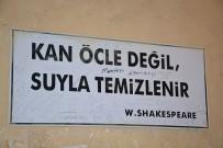 FEN EDEBİYAT FAKÜLTESİ - Sinop Cezaevindeki 'Tarihi' Hata