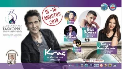 Taşköprü Sarımsak Festivali, 15 Ağustos'ta Başlıyor