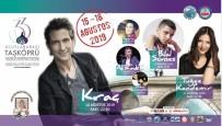 TUZLA BELEDİYESİ - Taşköprü Sarımsak Festivali, 15 Ağustos'ta Başlıyor
