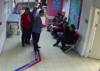 Trabzon'da Turist İshali Paniğe Neden Oldu