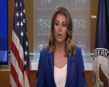 ABD Dışişleri Bakanlığı'ndan Türkiye açıklaması