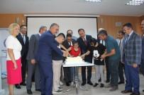 ENGELLİ ÇOCUK - 'Ailem Mutlu Zihnim Mutlu' Projesi Tanıtıldı