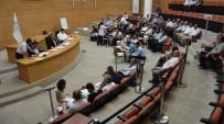 Akhisar Belediyesi'nde Hedef, Öz Sermayeyi Arttırmak