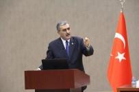 TEZAHÜR - Başkan Konuk Açıklaması 'Bu İbadet Öyle Bir İbadettir Ki, Olanın Olmayanla Paylaşmasını Emreder'