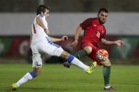 PEDRO - Beşiktaş Portekizli Sol Beki Renklerine Kattı